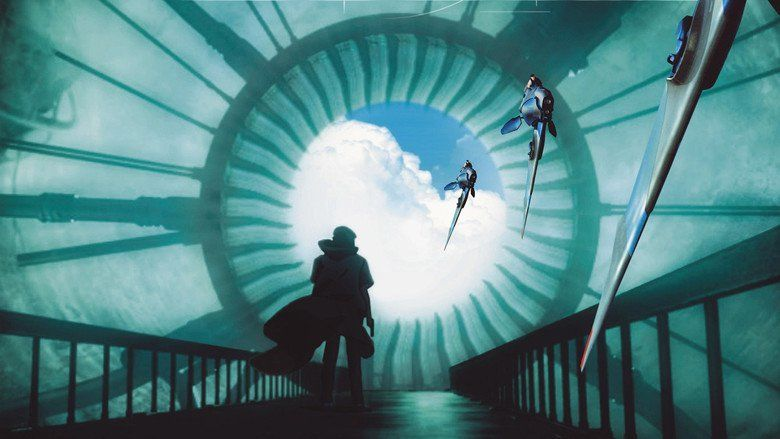 Wonderful Days (film) movie scenes