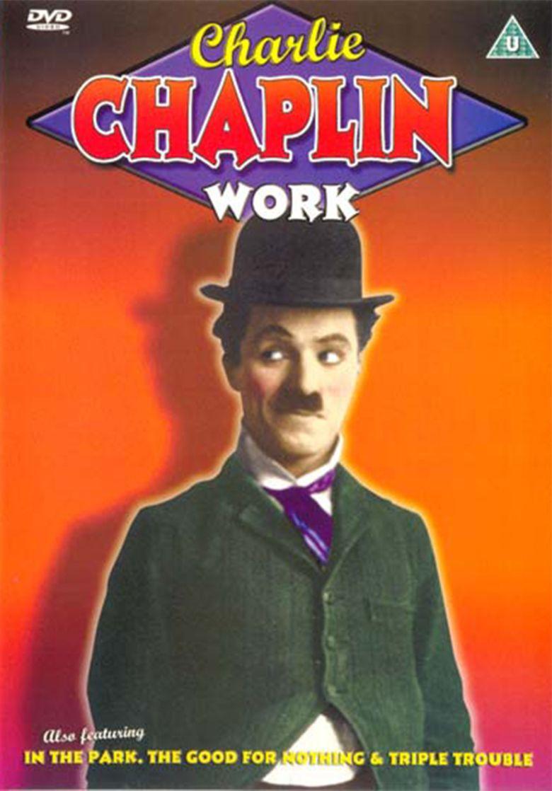 Work (film) movie poster