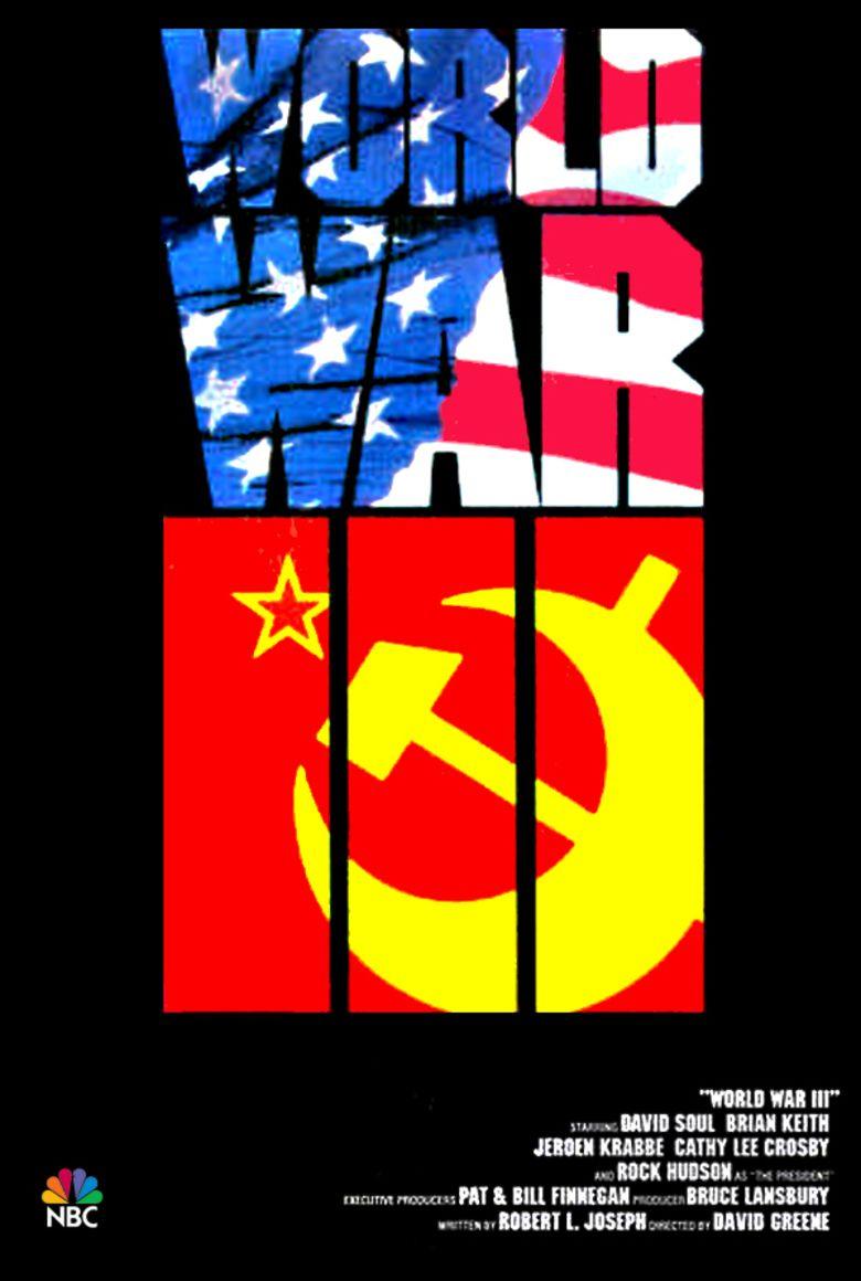 World War III (miniseries) movie poster