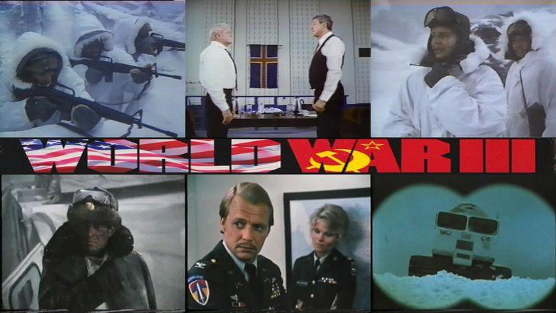 World War III (miniseries) movie scenes