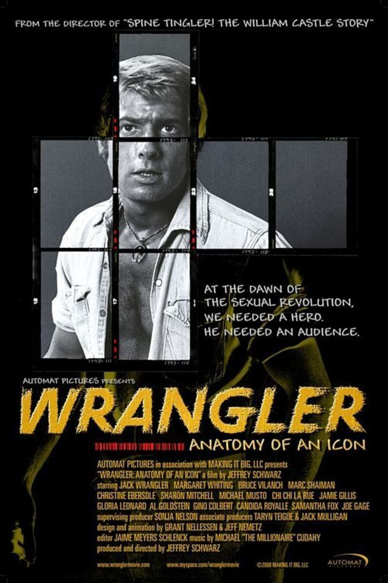 Wrangler: Anatomy of an Icon - Alchetron, the free social encyclopedia