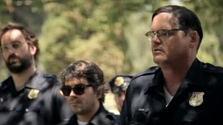 Wrong Cops movie scenes