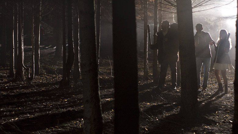 Wrong Turn 6: Last Resort movie scenes