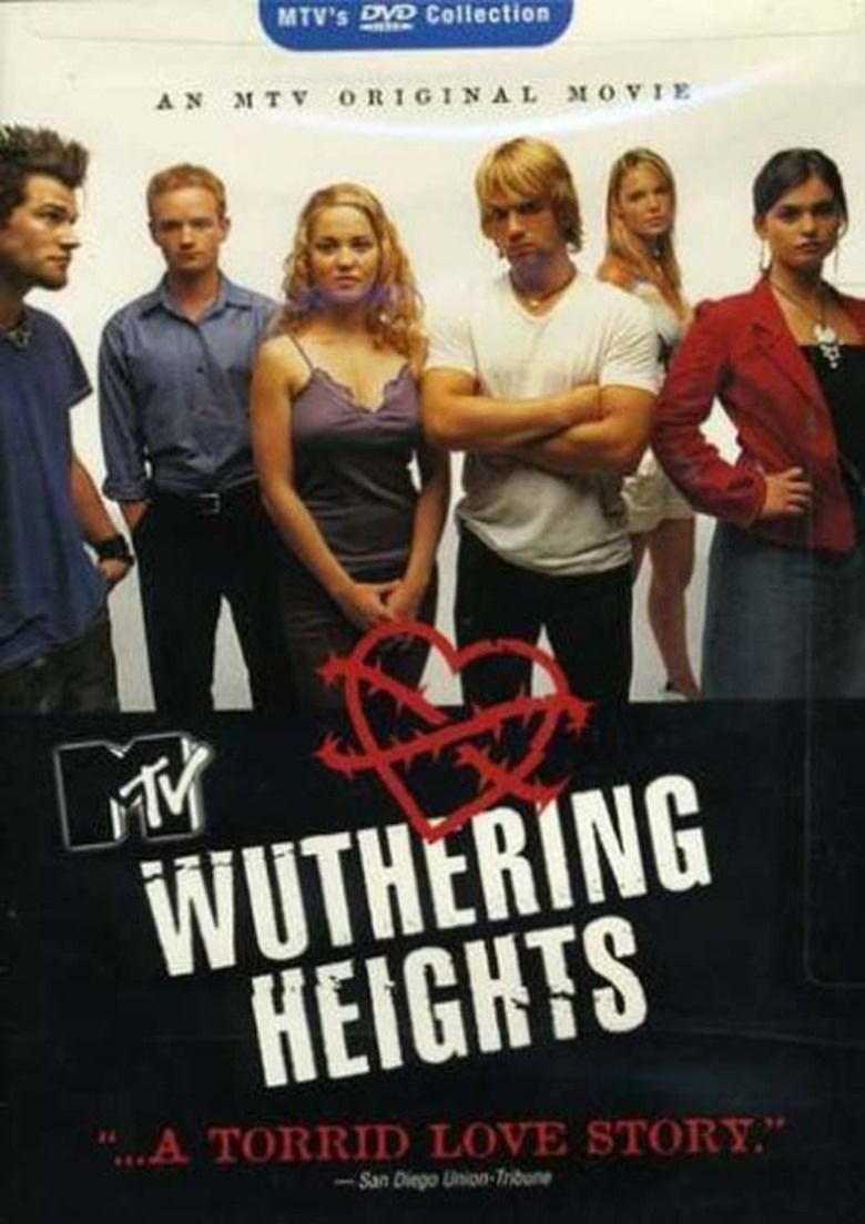 wuthering heights 2003 film the social release date 14 2003 2003 09 14 songs the future aint what it used to be a capella cast erika christensen katherine heigl isabel linton