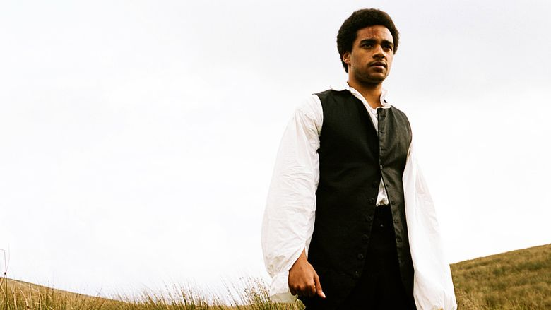 Wuthering Heights (2011 film) movie scenes