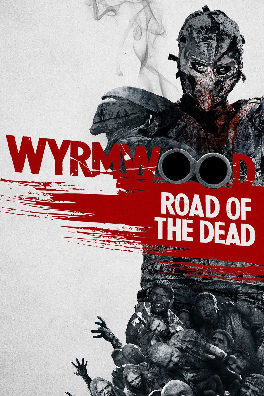 Wyrmwood movie poster