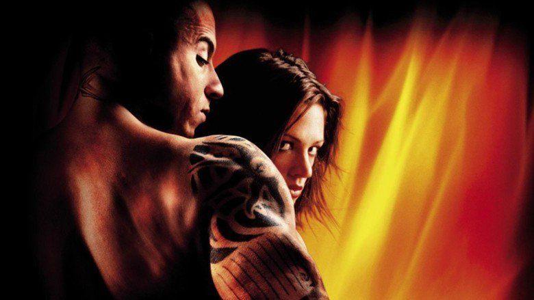 XXX (2002 film) movie scenes