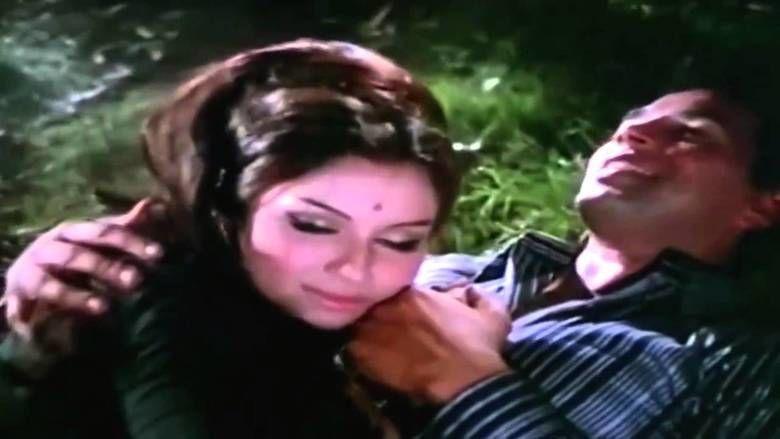 Yakeen (1969 film) movie scenes