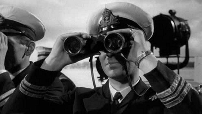 Yangtse Incident: The Story of HMS Amethyst movie scenes