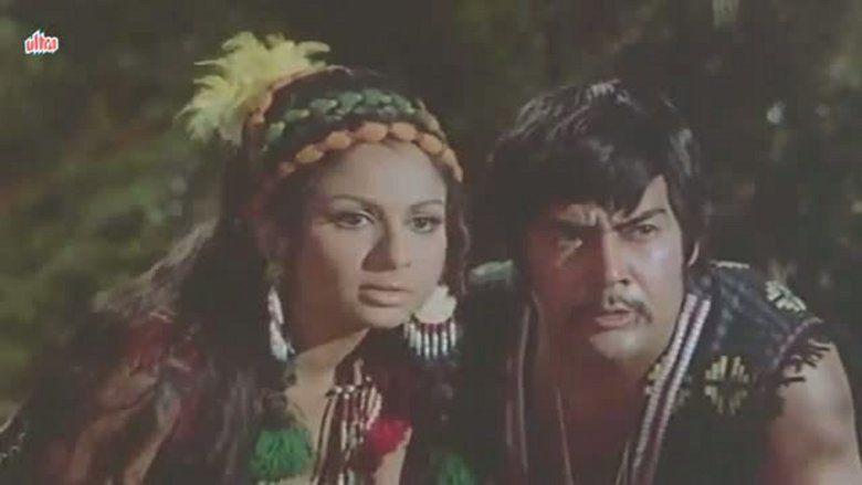 Yeh Gulistan Hamara movie scenes