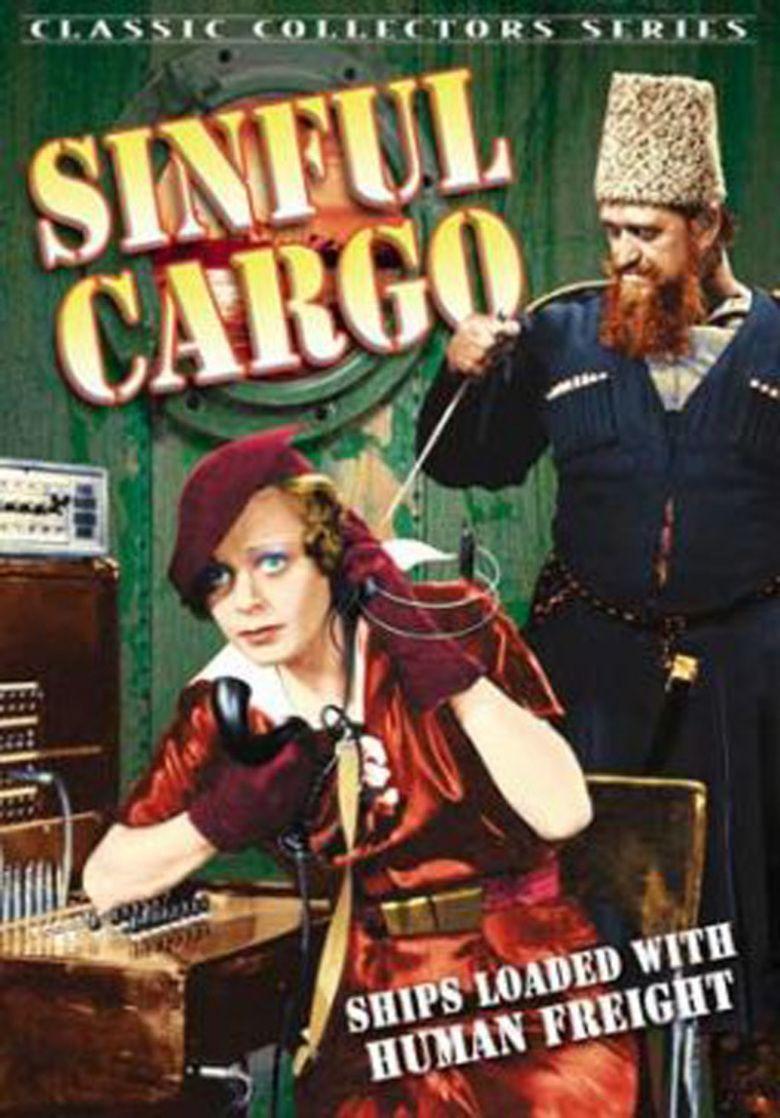 Yellow Cargo movie poster