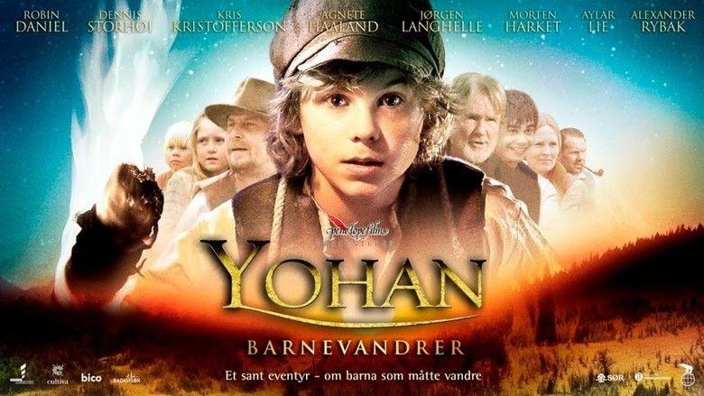 Yohan: The Child Wanderer movie scenes