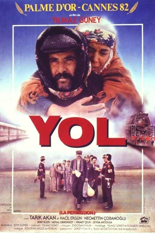 Yol movie poster