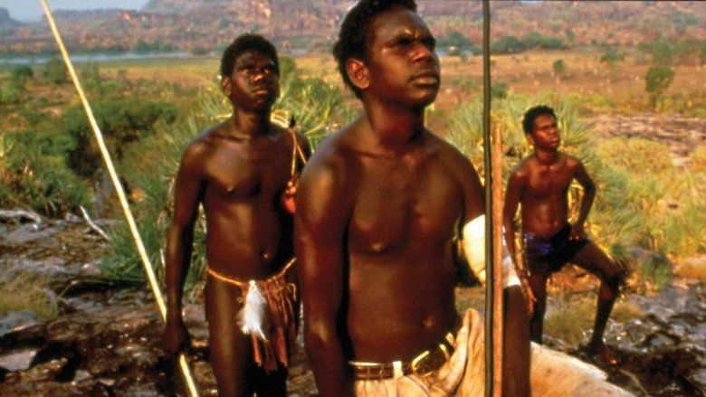 Yolngu Boy movie scenes