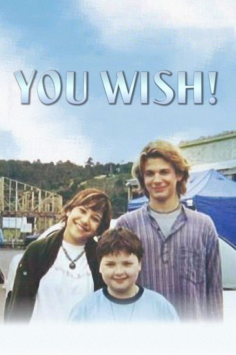 You Wish! (film) movie poster