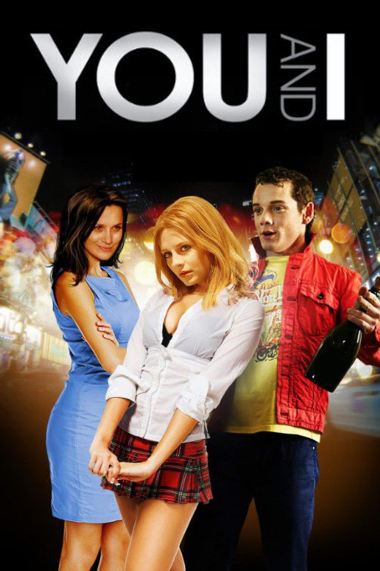 You and I (2011 film) movie poster