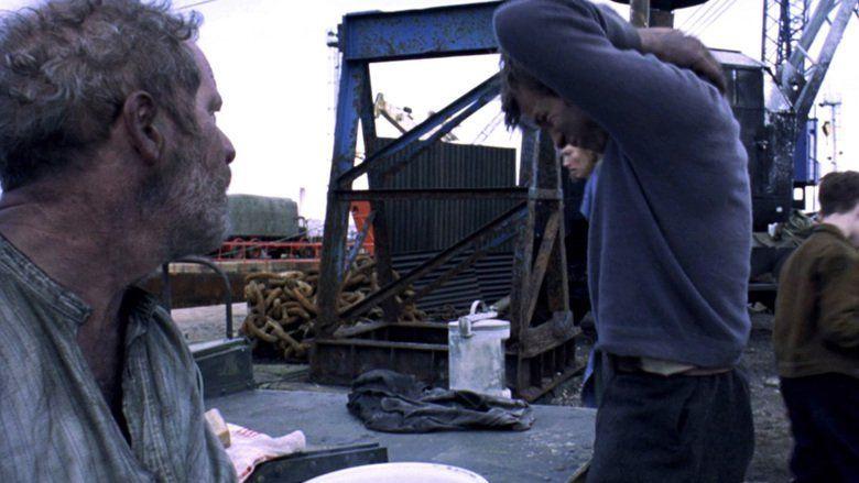 Young Adam (film) movie scenes