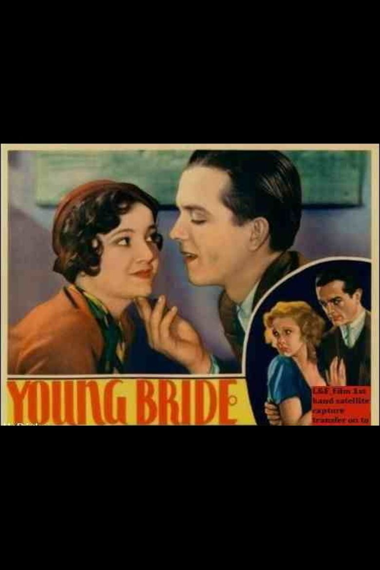 Young Bride movie poster