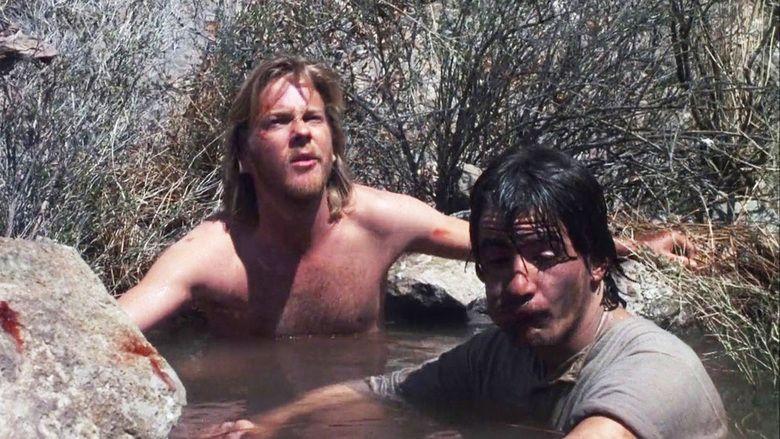 Young Guns (film) movie scenes