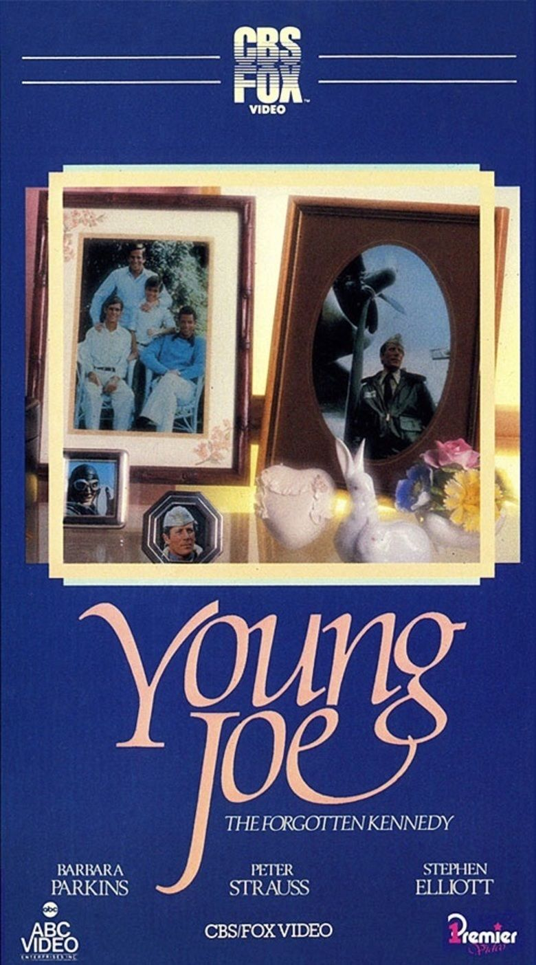 Young Joe, the Forgotten Kennedy movie poster
