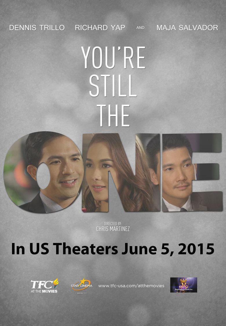 Youre Still the One (film) movie poster