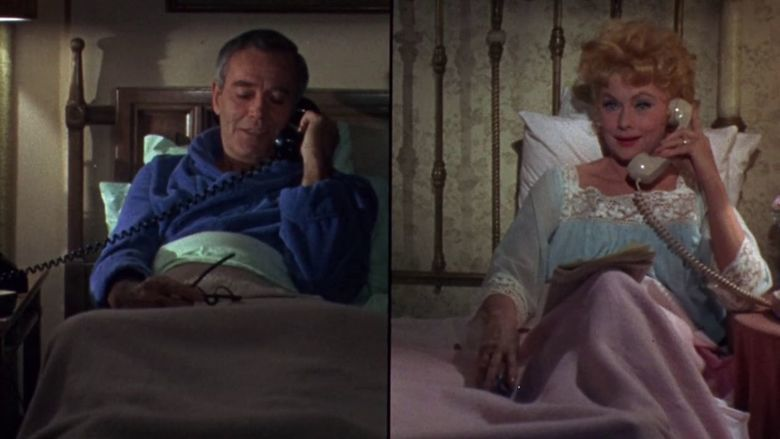Yours, Mine and Ours (1968 film) movie scenes