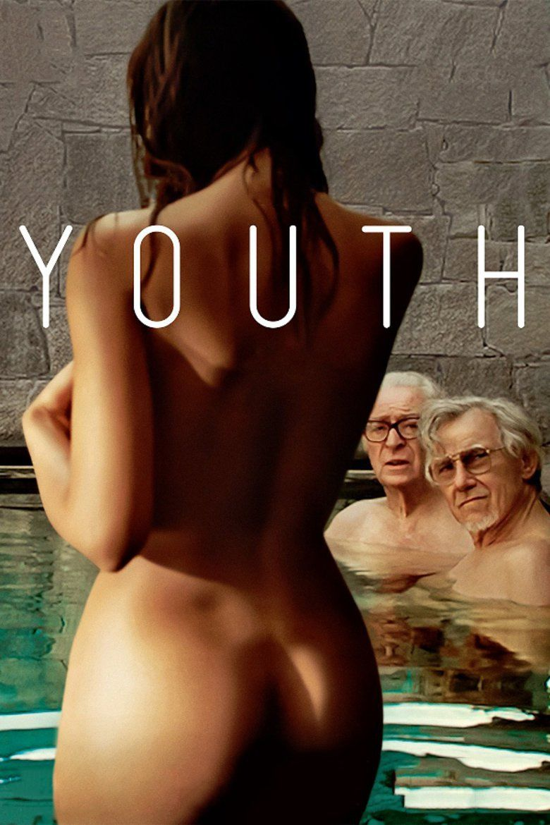 Youth (2015 film) movie poster