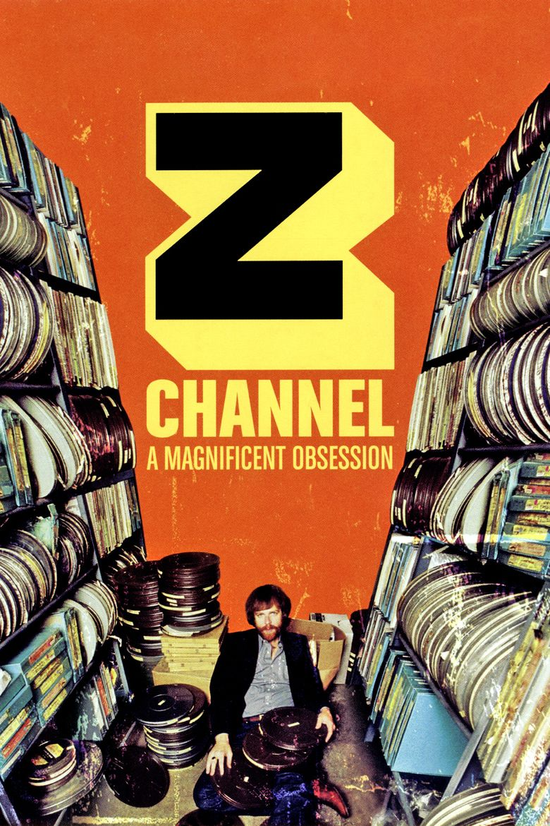 Z Channel: A Magnificent Obsession movie poster