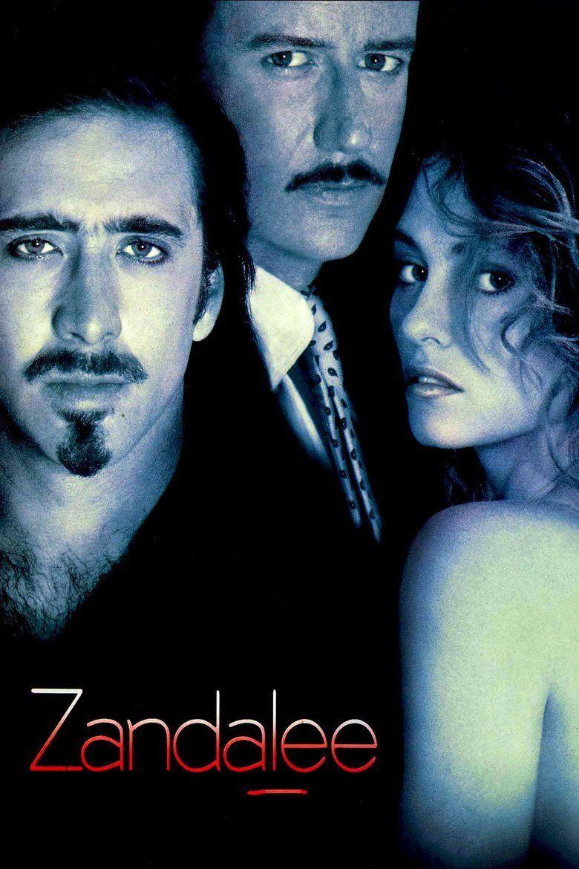 Zandalee movie poster