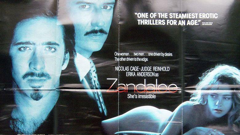 Zandalee movie scenes