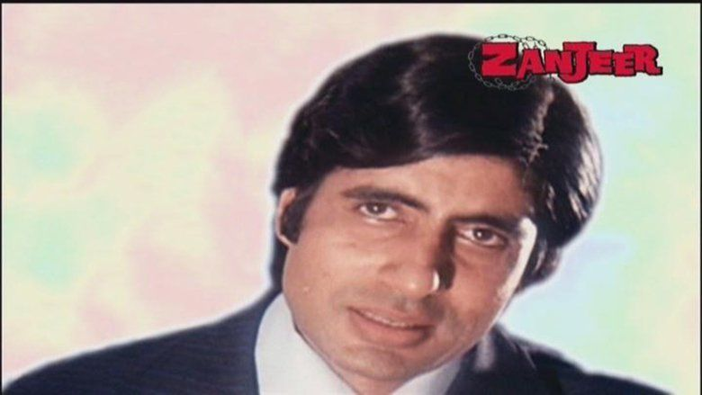 Zanjeer (1973 film) movie scenes
