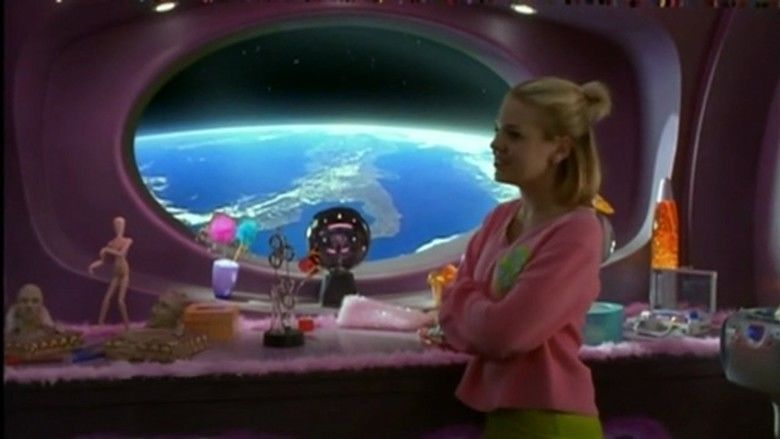 space station zenon girl of the 21st century - photo #11