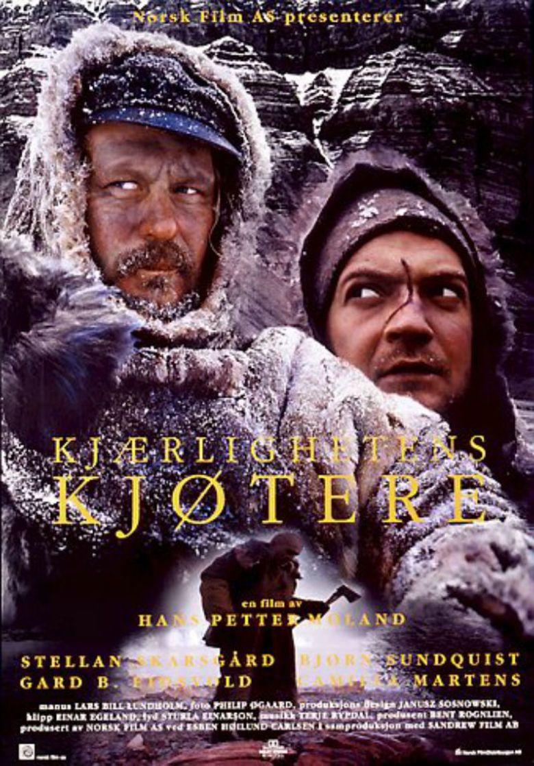 Zero Kelvin (film) movie poster