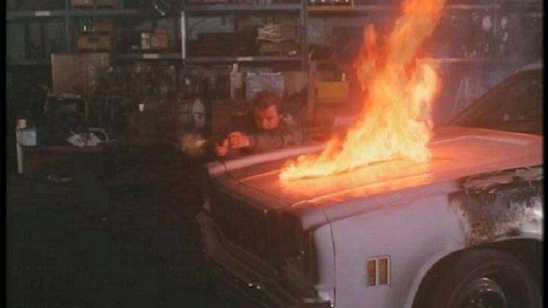 Zero Tolerance (1995 film) movie scenes