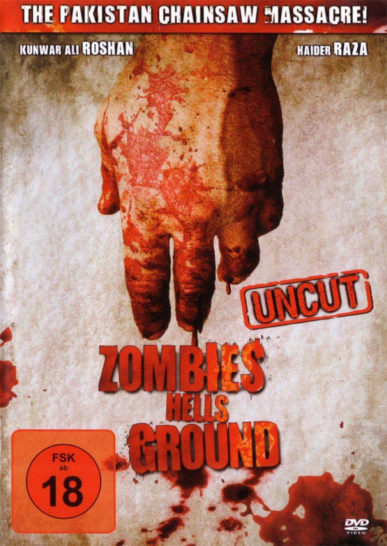 Zibahkhana movie poster