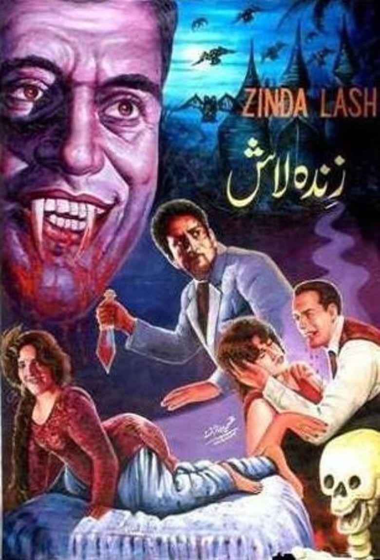 Zinda Laash movie poster