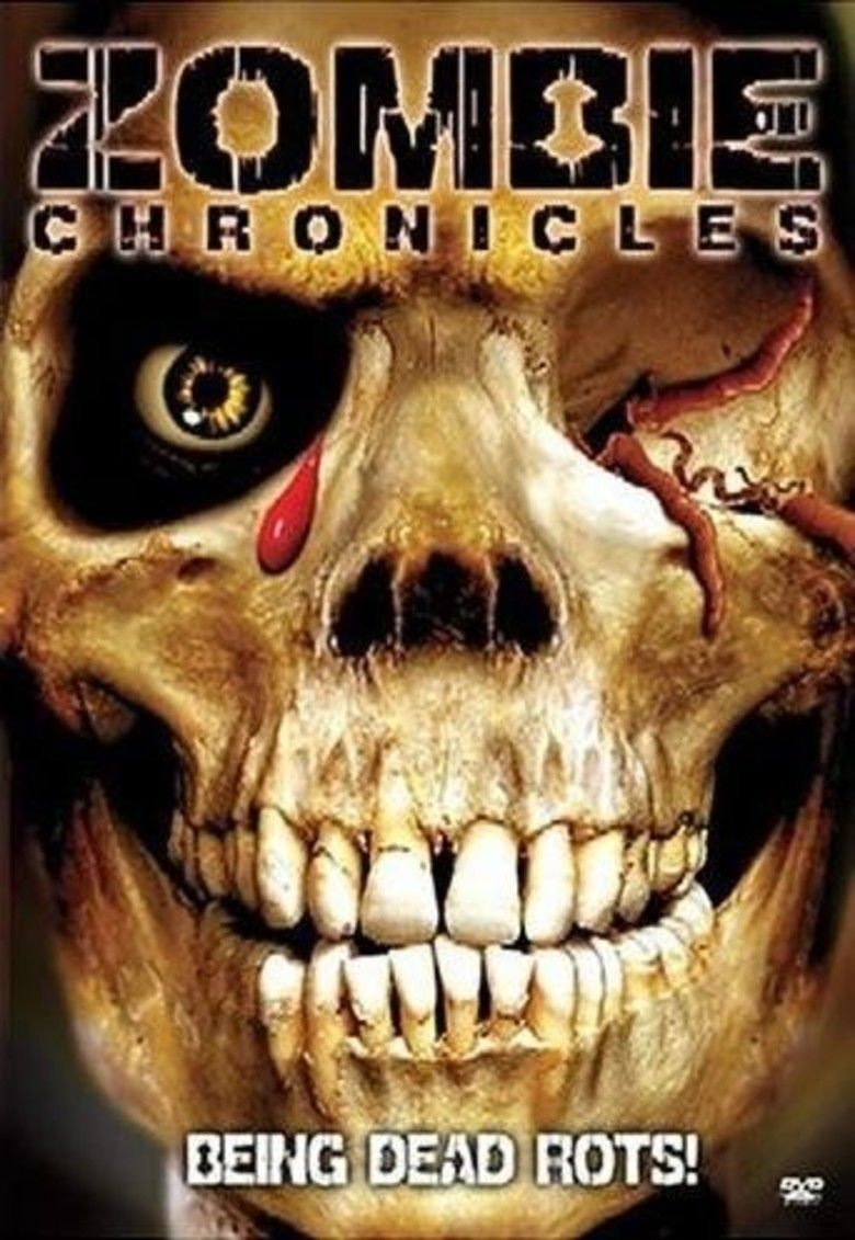 Zombie Chronicles movie poster