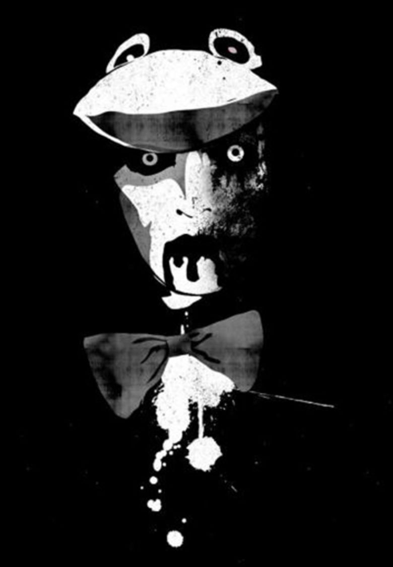 Zombie in a Penguin Suit movie poster
