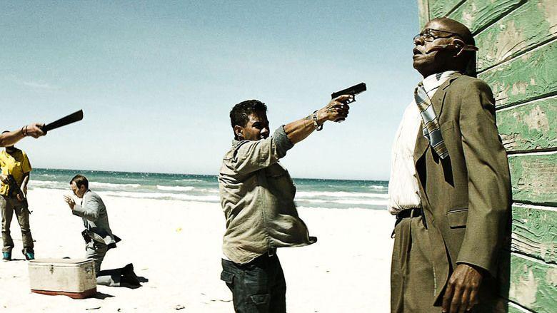 Zulu (2013 film) movie scenes