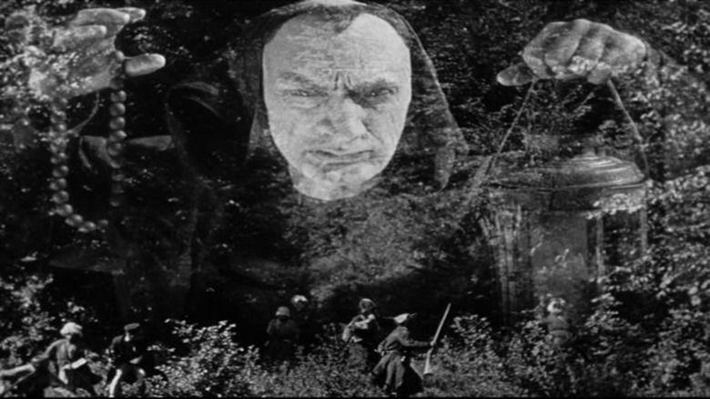 Zvenigora movie scenes