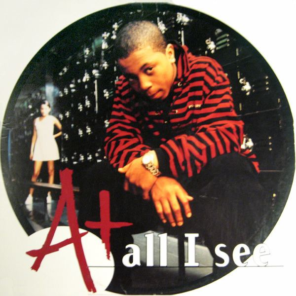 A+ (rapper) A rareandobscuremusic