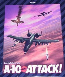 A-10 Attack! httpsuploadwikimediaorgwikipediaenthumbf
