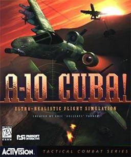 A-10 Cuba! A10 Cuba Wikipedia