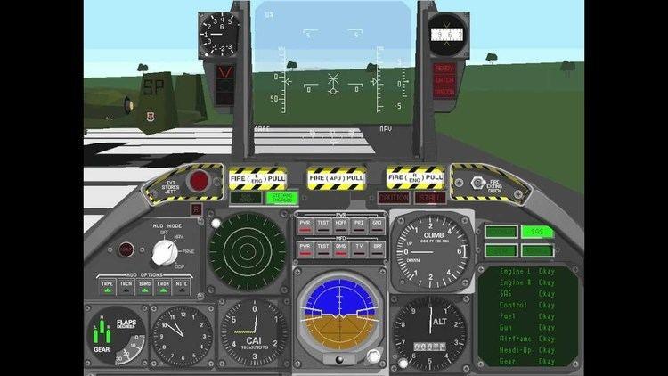 A-10 Cuba! A10 Cuba Gameplay quotBridge Busterquot YouTube