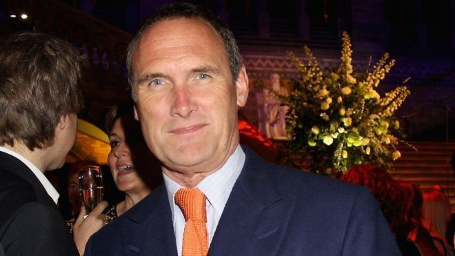 A. A. Gill AA Gill Sunday Times critic dies after cancer diagnosis BBC News