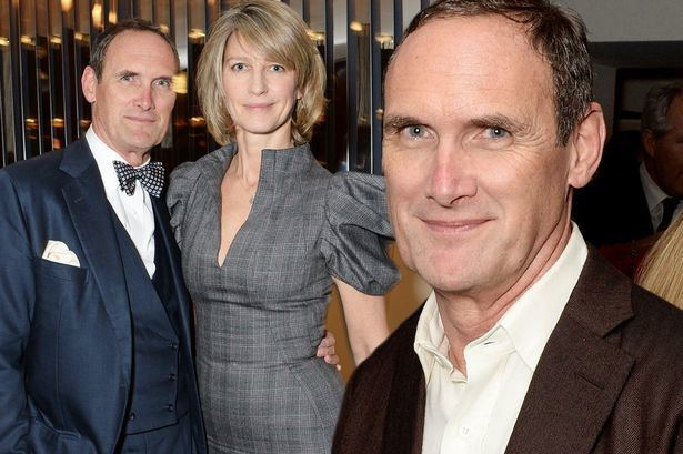 A. A. Gill AA Gill the restaurant critic who wasnt the biggest fan of Wales