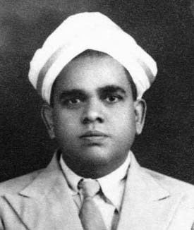 A. A. Krishnaswami Ayyangar wwwgroupsdcsstandacukhistoryBigPicturesAy
