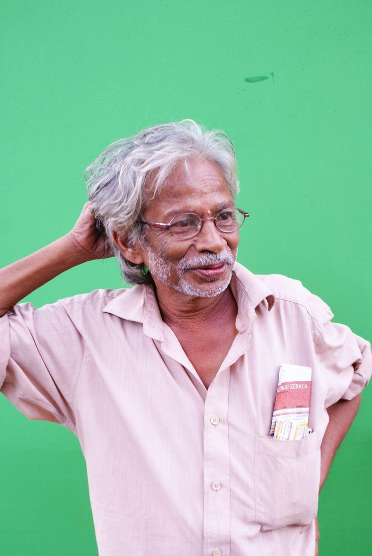 A. Aiyappan A Ayyappan Wikipedia the free encyclopedia