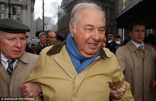 A. Alfred Taubman Billionaire Alfred Taubman dies aged 91 Daily Mail Online