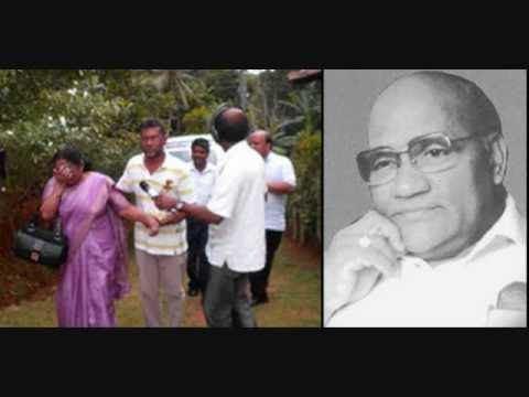 A. Amirthalingam Amirthalingam Documentary P1 YouTube